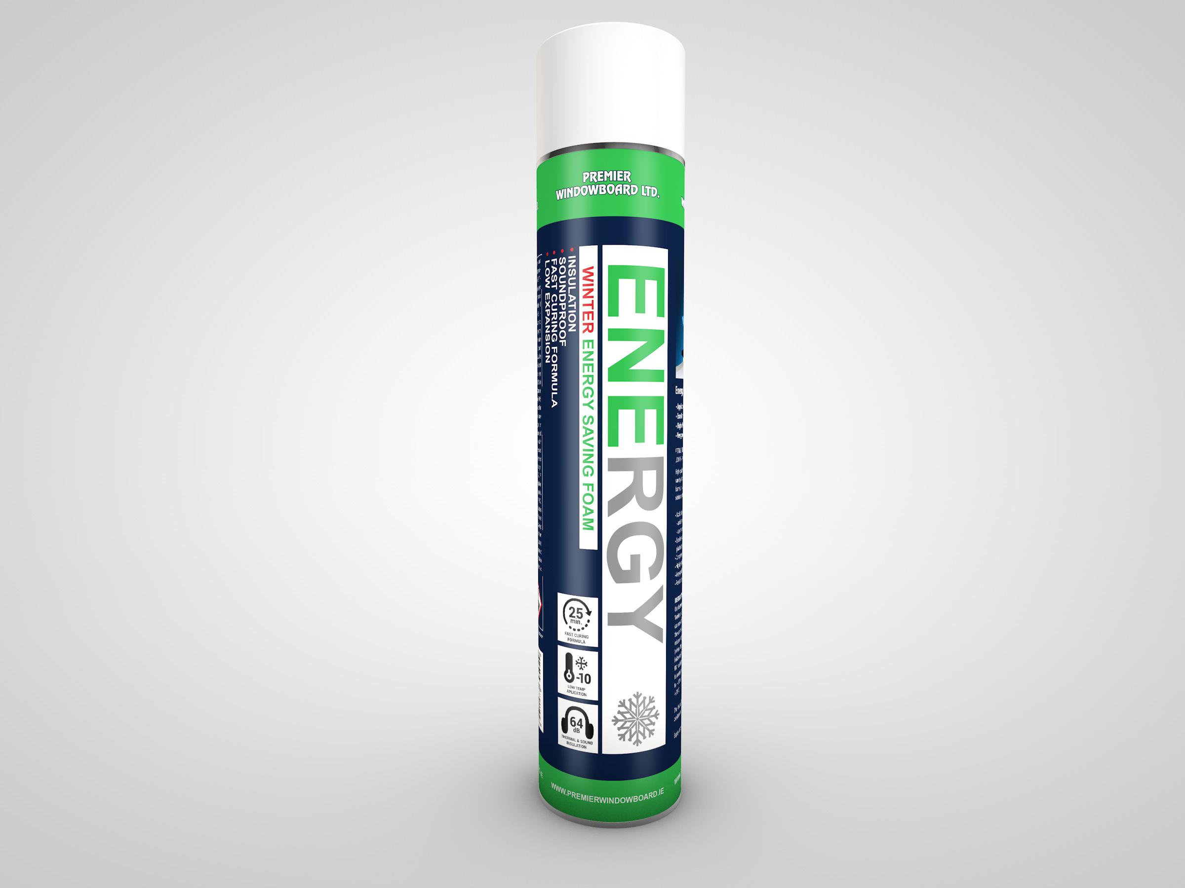 Energy Foam